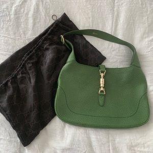 Gucci Vintage Jackie Hobo small bag